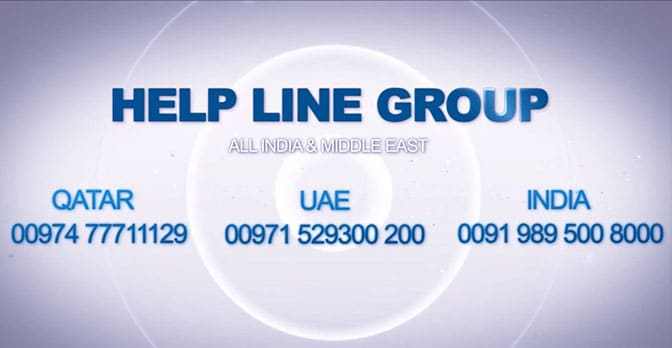 WHAT MAKES HELPLINE GROUP SPECIAL AND UNIQUE ?