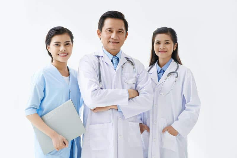 Getting Health Professional License in Bahrain