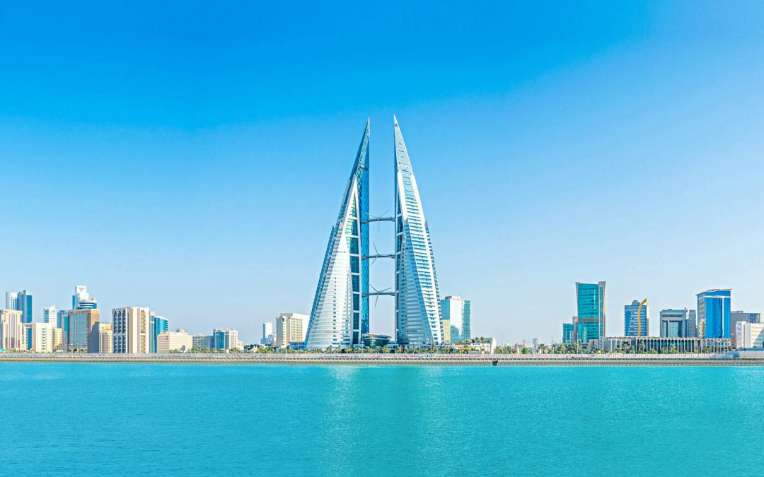 WHAT MAKES BAHRAIN AN INVESTMENT FRIENDLY DESTINATION?
