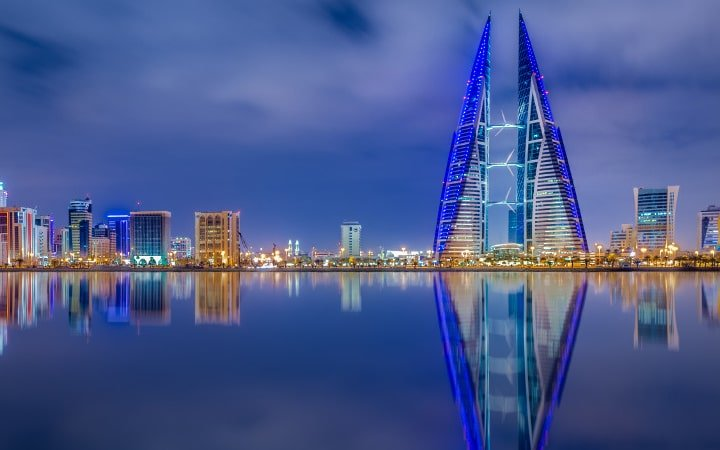 WHAT MAKES BAHRAIN SPECIAL FOR INVESTMENT PURPOSES?